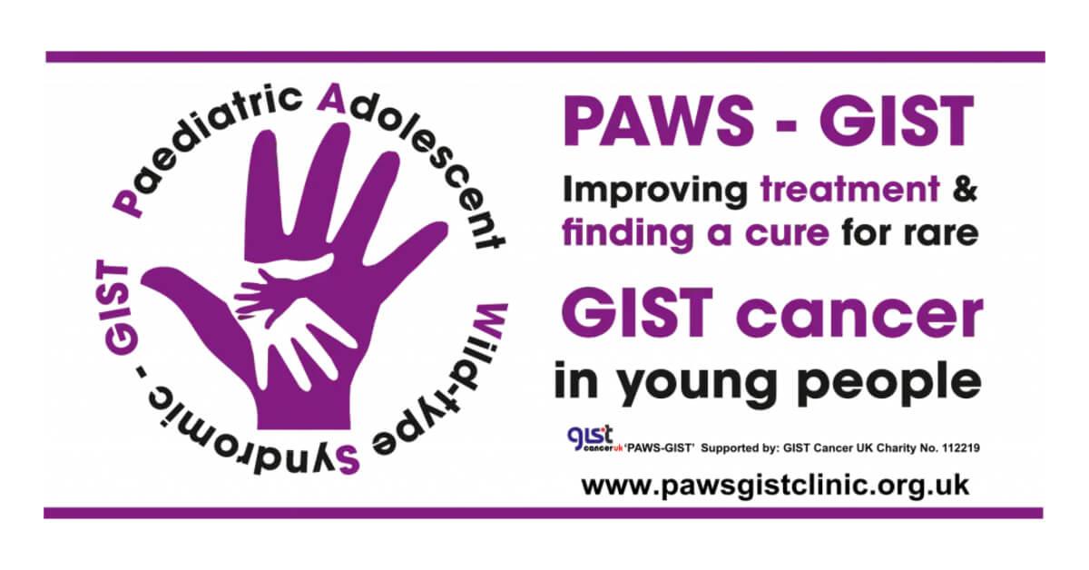 PAWS GIST News