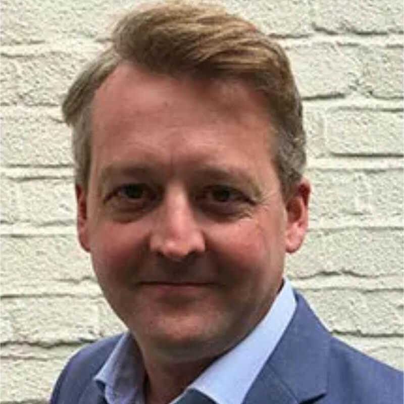 Piers Kotting - RareCan CEO