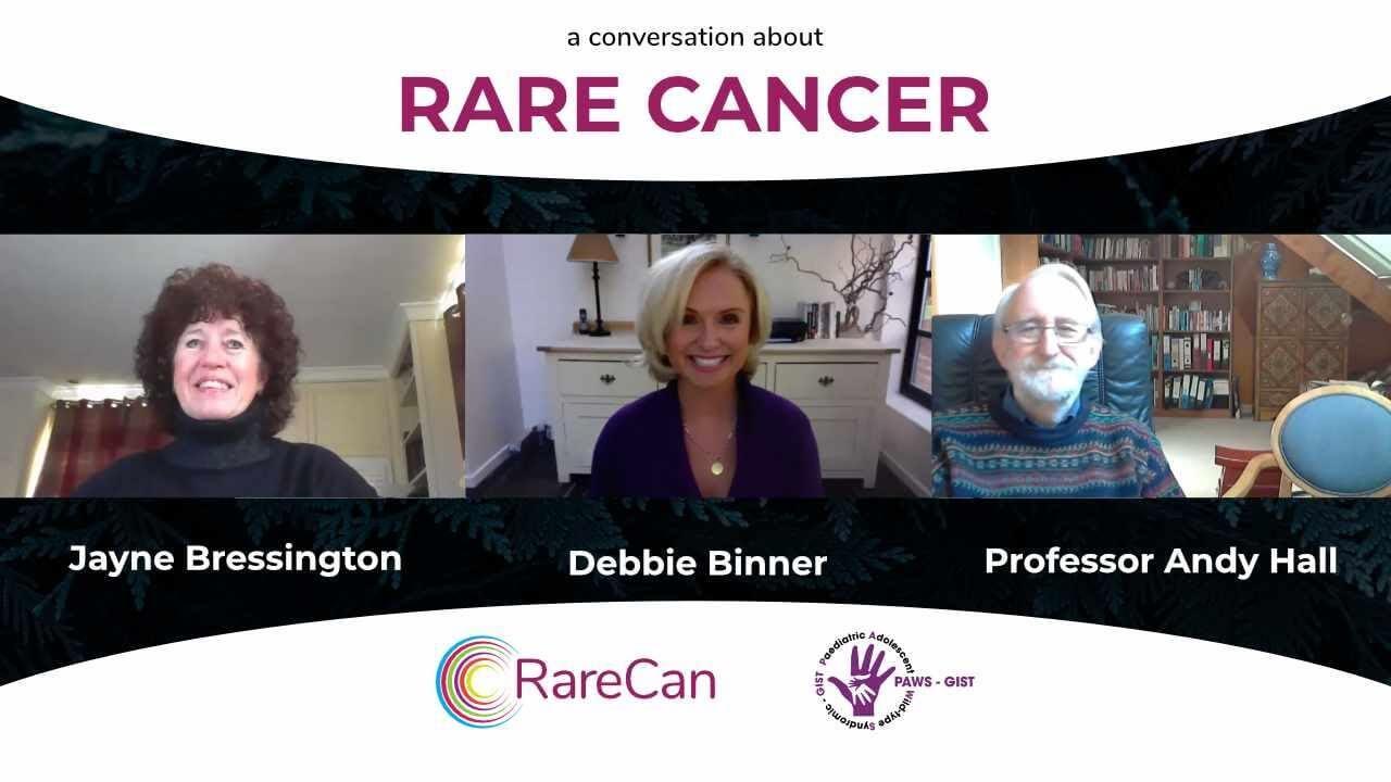 RareCan Live Discussion