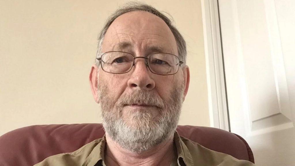 Steve GIST Cancer Story